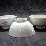 桜お茶碗(磁器)